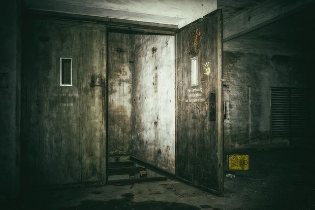 dveře proti ohni