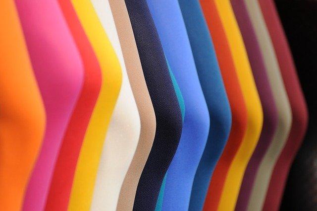 barevné punčochy